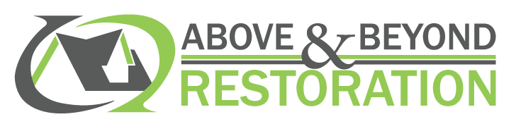 Above & Beyond Restoration Retina Logo
